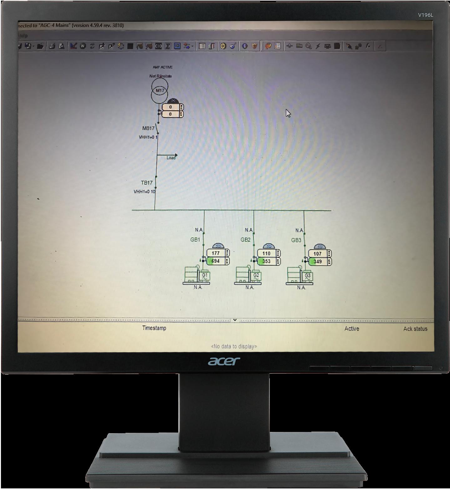 computer acer hob aggregaten lopik remote management